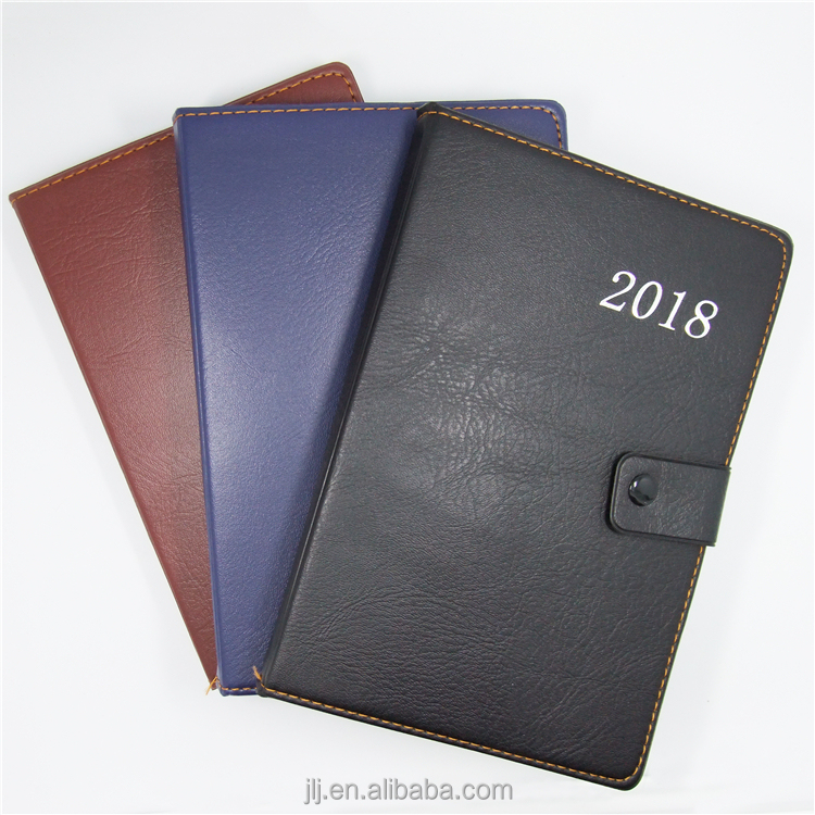 office supplies factory 2016/2017/2018 best planner organizer notebook agenda 2018