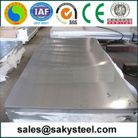 stainless steel plate n690co 8cr13mov vg-10