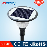 All In One Integrated Solar Road And Street Light,White Street Lights Led