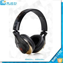 Promotional Sport Earphone Wired Headsets Cheap Price Headphones for PC and laptop