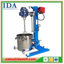 China best price Lab High Speed Chemical Dissolver