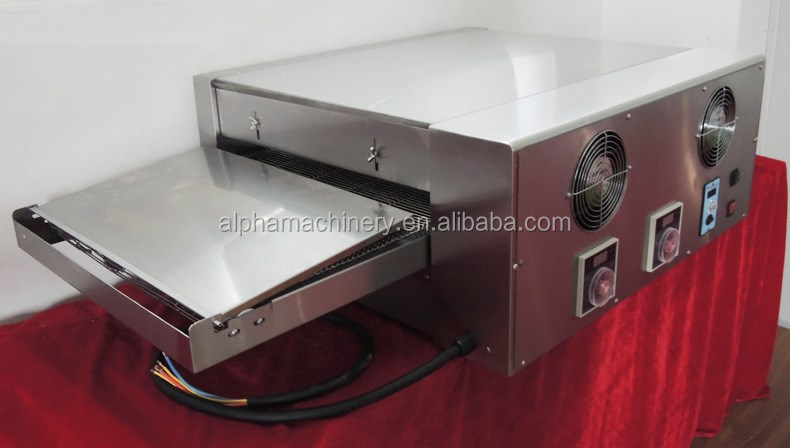 Electric Pizza Oven/Commercial Pizza Ovens/Pizza Bakery Machines for sale