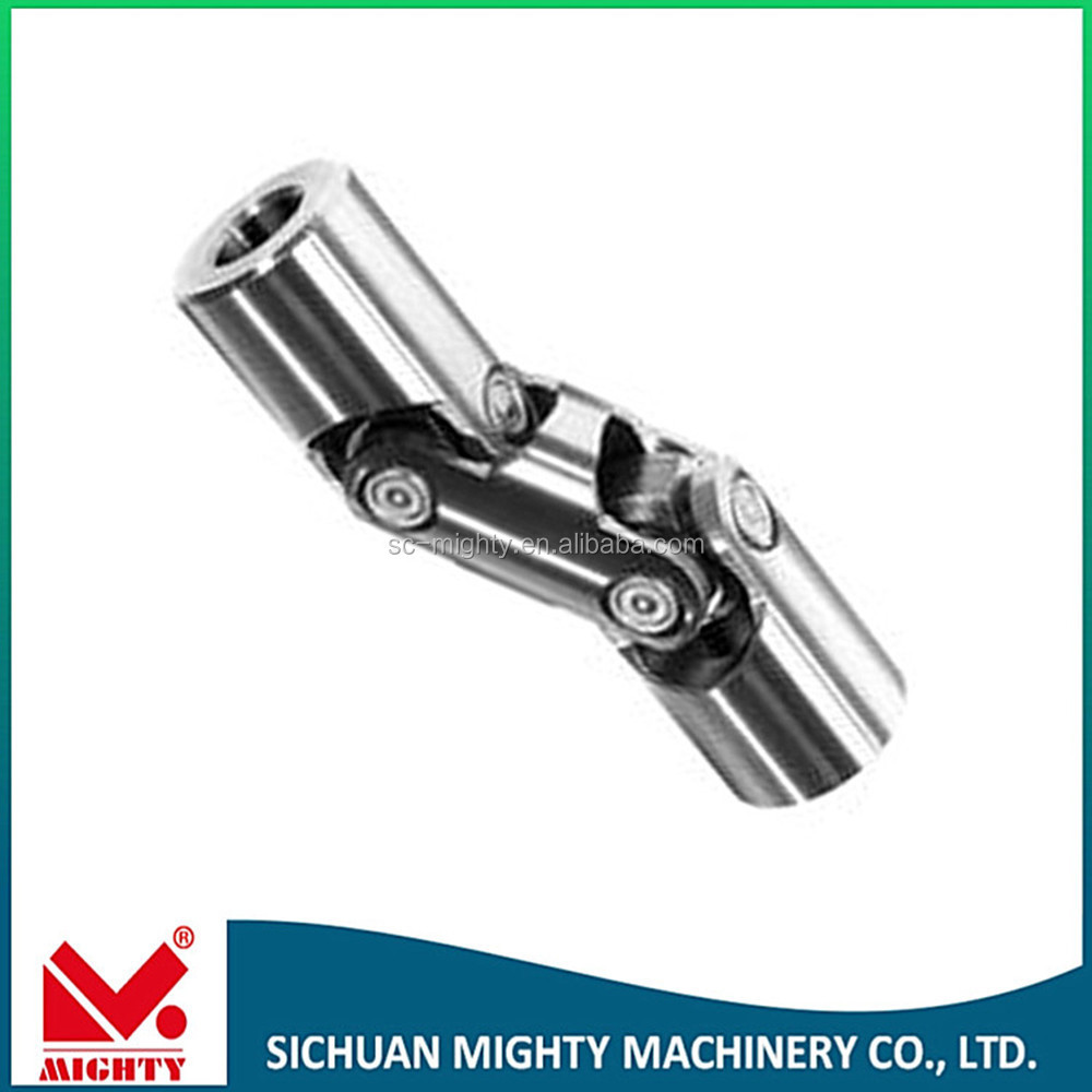 Railway casting components oem quality and size motorcycle universal joint/universal joint/u joint