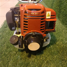 Good quality 4 Stroke Engine Brush Cutter CG350/31cc grass trimmer