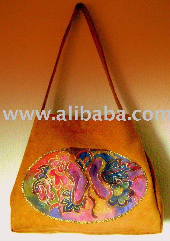 BAGS , ECOLOGICAL MATERIALS