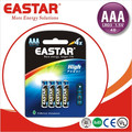 1.5v aaa am4 lr03 alkaline battery for toy