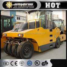Changlin Tyre Roller 27 Ton Pneumatic Vibratory Road Roller Compactor