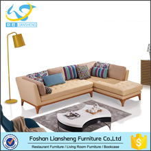 Living Room Sofa,Cheap Price High Quality Corner Sofa For Home Use