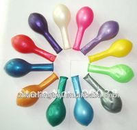 animal shaped latex balloons/rabbit latex balloons/balloons latex star