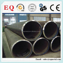 Chs steel tube carbon steel seamless tube st37.8 steel tube internal thread