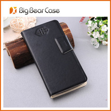 universal wallet leather flip case for lg optimus l3 e400