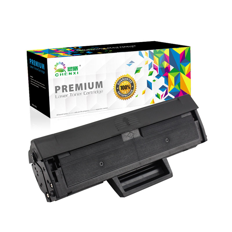 Compatible for <strong>Samsung</strong> MLT-<strong>D101S</strong> toner cartridge SCX3400 refillable toner