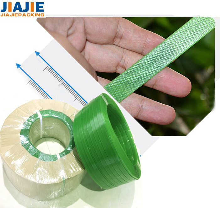 fully automatic green pet packing strap