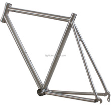 COMEPLAY 700C titanium road bike bicycle frame with PF30 bottom bracket