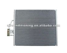 Parallel Flow Car AC Condenser for E39(R134a)