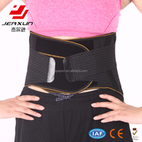 Adjustalbe back support comfortable waist support