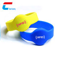 RFID Silicon Wristbands for Events Size dia 65mm