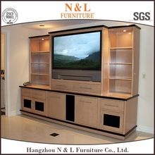 Chinese Antique furniture solid wood TV cabinet