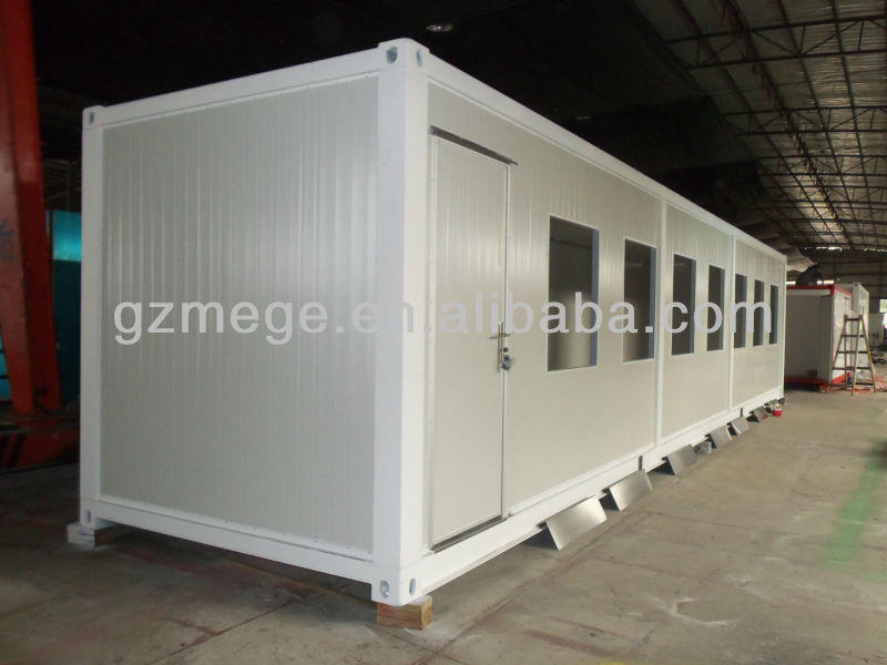 Fast construction modular container office for sale