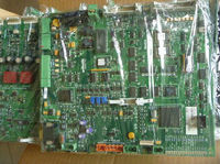 KONE ELEVATOR AND ESCALATOR INVERTER BOARD V3F25 PCB/781383H02A/ KM781380G01