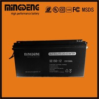12v 180Ah SLA battery Sealed Lead Acid battery 12v150ah 12v65ah gel batteries
