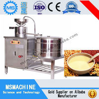 Home soy milk pressing making machine