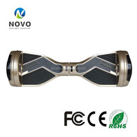 6.5 Inch 2 Wheels Roam Self Balancing Hoverboard Electric Mobility Scooter