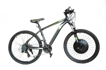 Battery removable 240w electric mult-functional mountain electric bike