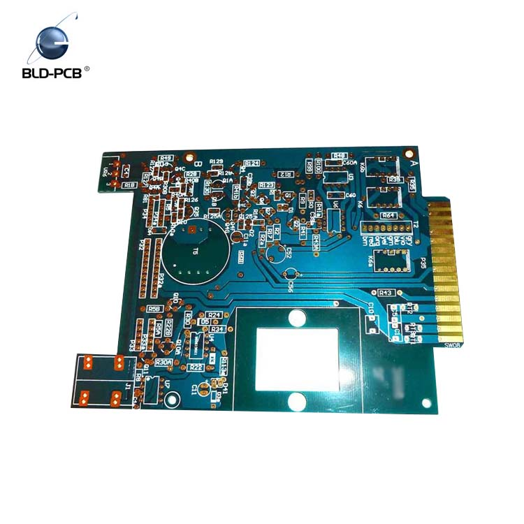 Customized Circuit Board Assembly for Smart Home Automation <strong>PCB</strong>