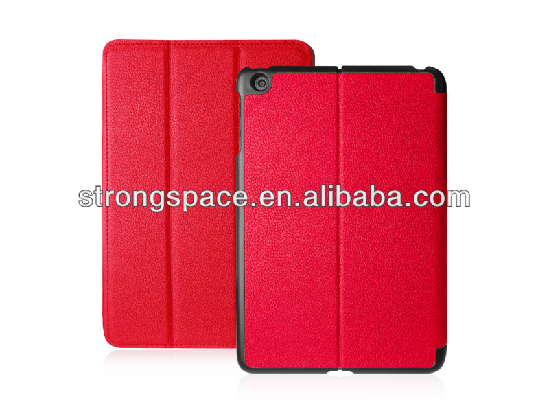 for ipad mini full PU cases cover