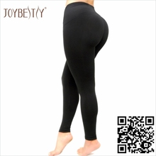 Yoga apparel wholesale woman legging slimming pants as seen on tv