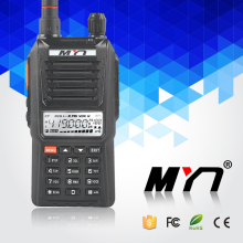 MYT-U400 Digital World Receiver Radio Dual Band Antenna Cell Phone Two Way Radio
