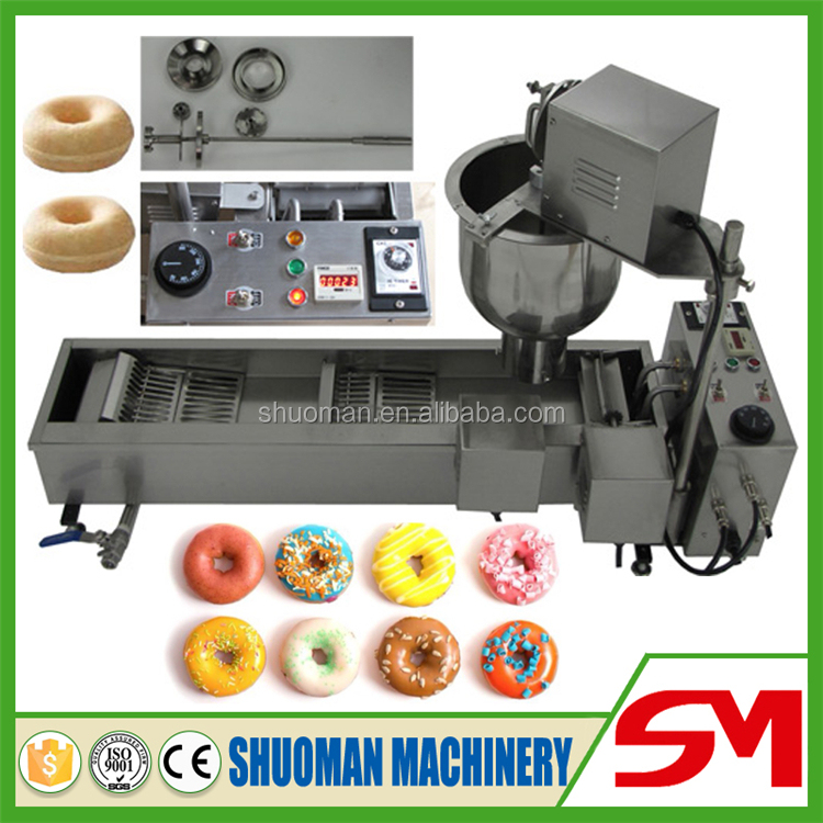 Best after-sale service long marshmallow machine
