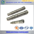 Stainless steel cnc company machining parts company