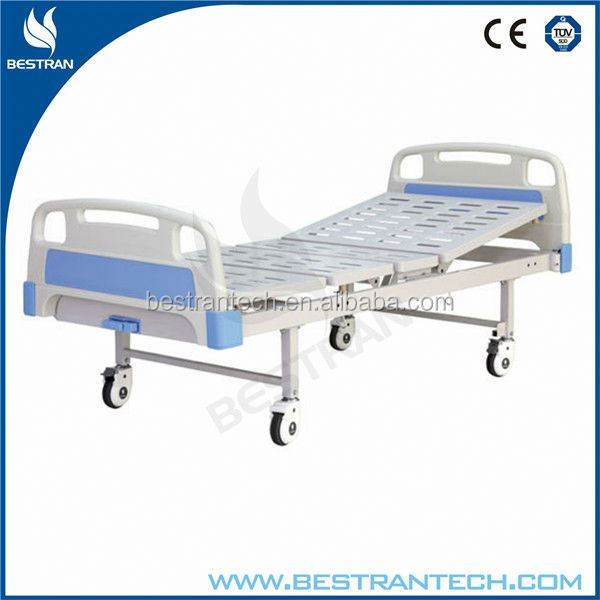 BT-AM302 Cheapest emergency care triple rocker nursing bed