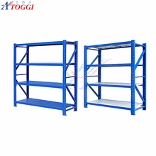 good warehouse rack 2m shelf shelving
