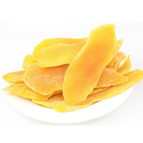 Wholesale dried canned mango slice, chinese organic dried mango