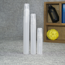 NEW products pen style 5ml 10ml 15ml perfume bottle with mist spray cap
