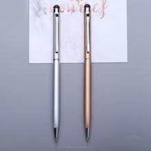 Metal mini touch pen