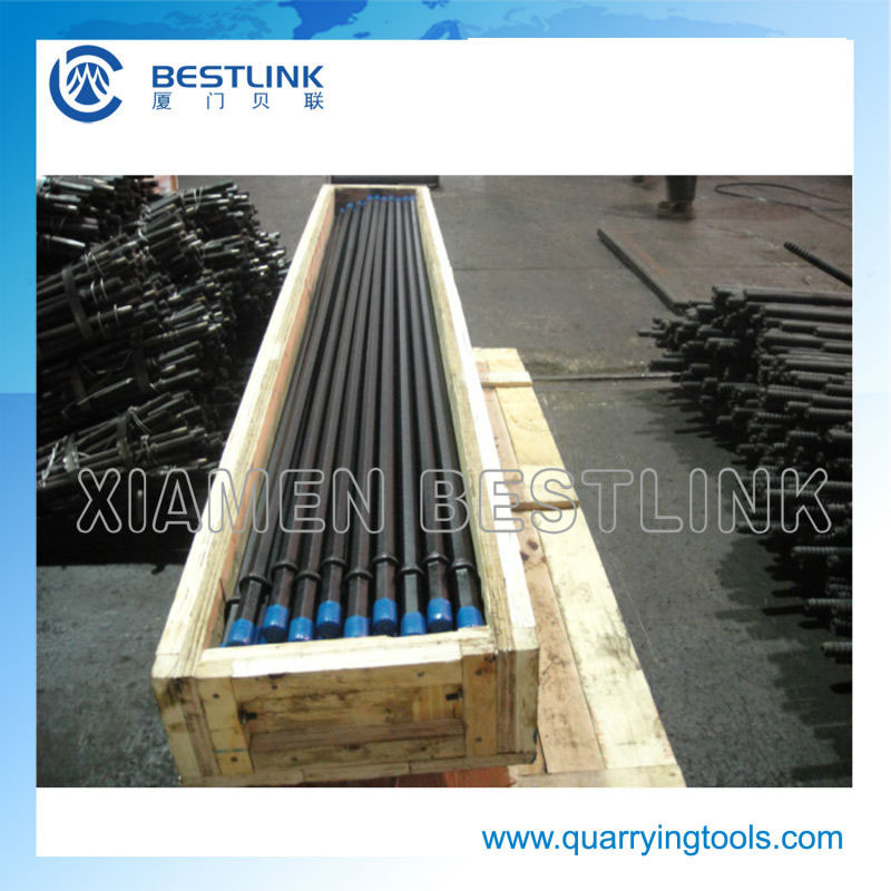 Made in China Rock Hole Blast Integral Drill Rod