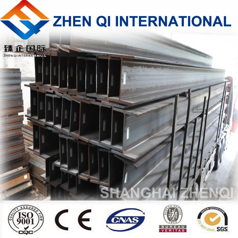 H beam for sale,hot rolled steel h beam,h-section steel column