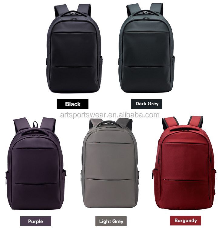 High quality nylon fabric laptop <strong>backpack</strong>