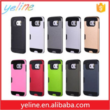 luxury phone flip custom case for samsung I9500