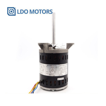 Three Phase 50/60Hz 220/380V 120W LDO AC Motor