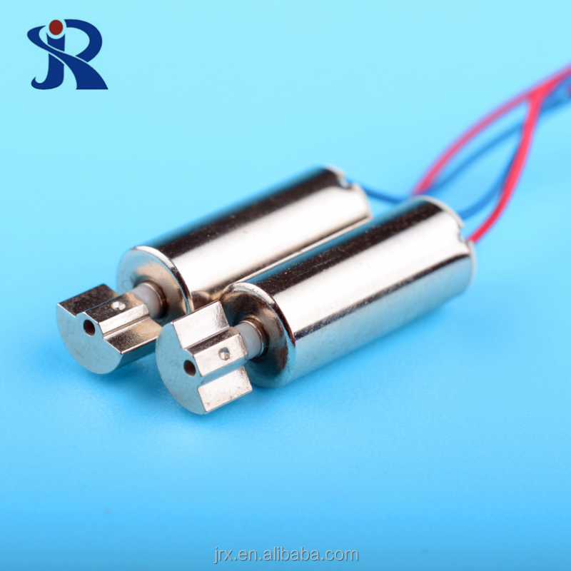 1.3v small vibrating motor for mental vibrator toy ,vibrator motor sex toys JMM1692