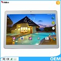 Media tek quad core 3G 10.1 inch call-touch smart big screen tablet pc with GPS