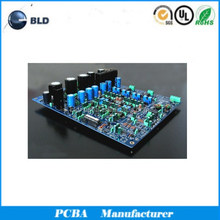 laser drilling pcb prototyping supplier