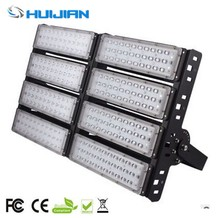 Low price Aluminum IP65 400w led tunnel lighting from China supplier