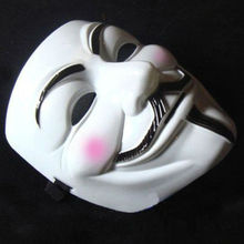 V For Vendetta Mask For Sale