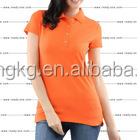 Polo shirt sell Polo unlined upper garment comfort women wear good-looking